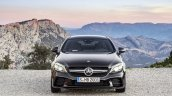 Mercedes Amg C 43 4matic Coupe Front
