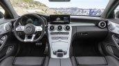 Mercedes Amg C 43 4matic Coupe Interiorr