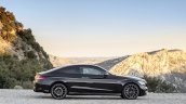 Mercedes Amg C 43 4matic Coupe Profile