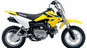 Suzuki Dr Z50 Launched In India Right Side