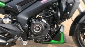 2019 Bajaj Dominar 400 Revealed Engine
