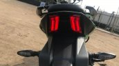 2019 Bajaj Dominar 400 Revealed Tail Light