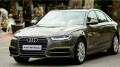 Audi A6 Lifestyle Edition Front Three Quarters