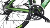 Benelli E Misano Official Image Gears