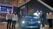Tata Altroz Ev Image Front 2019 Geneva Motor Show