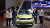 Tata Altroz Front Image 2019 Geneva Motor Show