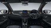 Tata Altroz Interior Dashboard Image 2