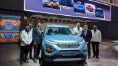 Tata Buzzard Image Front 2019 Geneva Motor Show