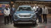 Tata Buzzard Image Front 2019 Geneva Motor Show 2