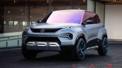 Tata H2x Concept Front Three Quarters Copy