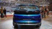 Tata Altroz Ev Rear At 2019 Geneva Motor Show