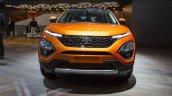 Tata Buzzard Sport 2019 Geneva Motor Show Image Fr