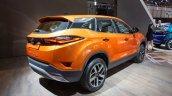 Tata Buzzard Sport 2019 Geneva Motor Show Image Re