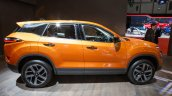Tata Buzzard Sport 2019 Geneva Motor Show Image Si