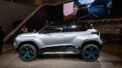 Tata H2x Concept Profile At 2019 Geneva Motor Show