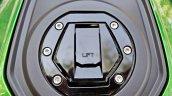 2019 Bajaj Dominar 400 Review Detail Shots Fuel Fi