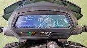 2019 Bajaj Dominar 400 Review Detail Shots Instrum