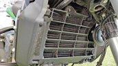 2019 Bajaj Dominar 400 Review Detail Shots Radiato