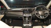 2019 Honda Civic Dashboard