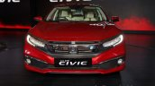 2019 Honda Civic Front