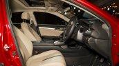 2019 Honda Civic Front Seats