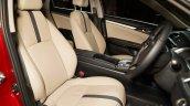 2019 Honda Civic Seats