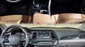 2019 Hyundai Sonata Vs 2017 Hyundai Sonata Interio