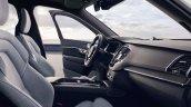 New Volvo Xc90 Facelift Interior