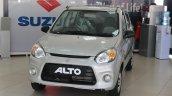Suzuki By Toyota Kenya Alto