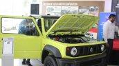 Suzuki By Toyota Kenya Jimny