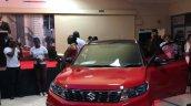 Suzuki By Toyota Kenya Vitara Front
