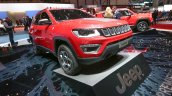 Jeep Compass Phev Front Three Quarters Live Image