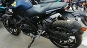 Yamaha Mt 15 Starts Arriving At Dealership Left Re