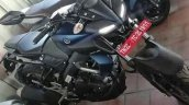 Yamaha Mt 15 Starts Arriving At Dealership Right F