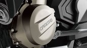 Cfmoto 650nk Official Image Engine Cover