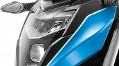 Cfmoto 650nk Official Image Headlight