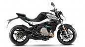 Cfmoto 650nk Official Image Right Side White