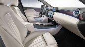 Mercedes A Class Sedan Front Seats