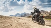 Triumph Tiger 800 Xca Launched In India Press Imag