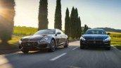 2019 Maserati Quattroporte Granlusso Gransport 1