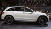2019 Mercedes Glc Profile