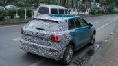 Audi Q2l E Tron Rear Three Quarters Spy Photo