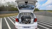 Volkswagen Polo Rx Images Rear Engine Bay