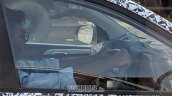 2019 Hyundai Grand I10 Interior Spy Shot