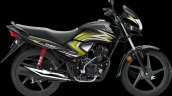 Honda Dream Yuga Cbs Black