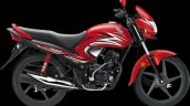 Honda Dream Yuga Cbs Sports Red