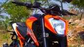 Ktm 250 Duke Abs Headlight