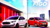 2019 Ford Figo Facelift Brochure