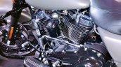 2019 Harley Davidson Street Glide Special Engine