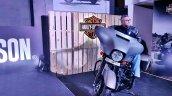 2019 Harley Davidson Street Glide Special Front